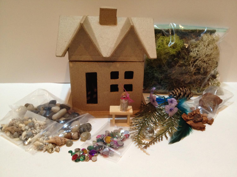 DIY Home Kit  10 Best Home Décor DIY Kits Room & Bath