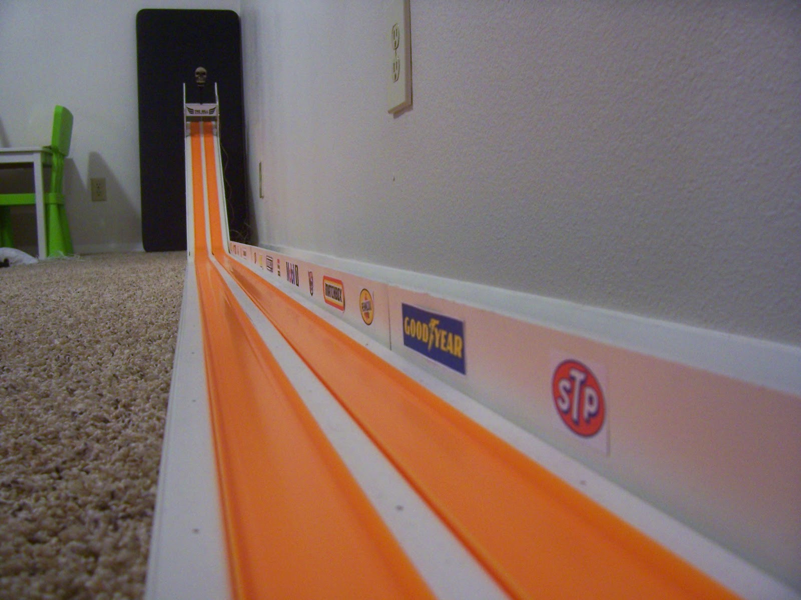 DIY Hot Wheels Track  Hot Wheels Racing League The Ultimate Guide to Building a
