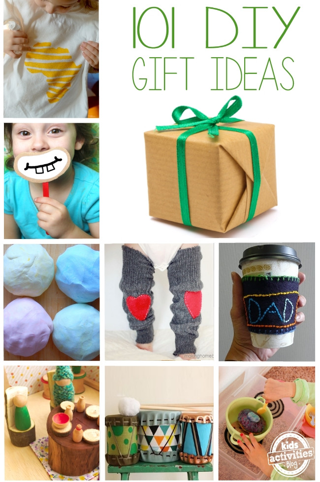 DIY Ideas For Kids  DIY Gifts For Kids Have Been Released Kids Activities Blog