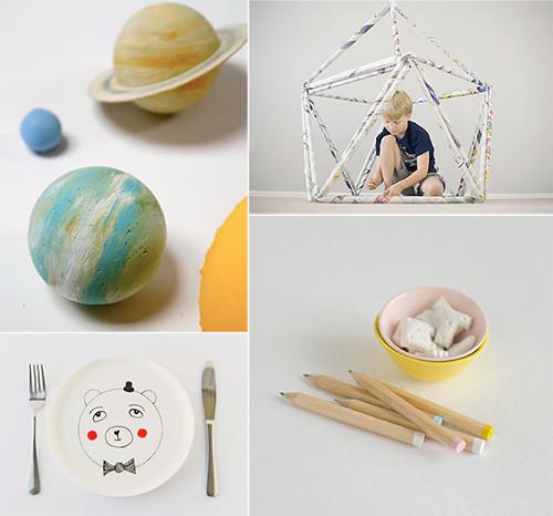DIY Kids Project  Fun & Simple DIY Crafts For Kids
