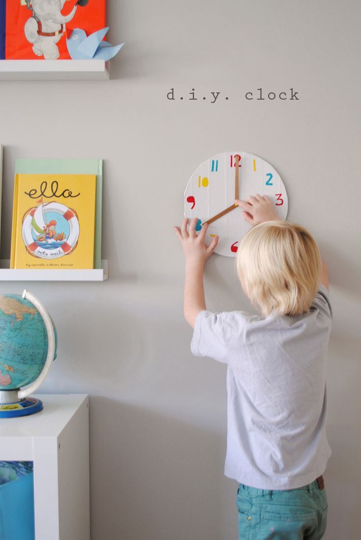 DIY Kids Project  17 Best images about Inspiring Ideas for Kids on Pinterest