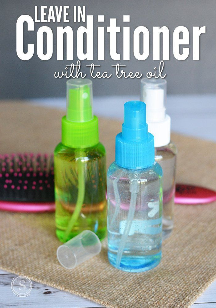 DIY Leave In Conditioner For Damaged Hair  1000 ideas about Homemade Deep Conditioner on Pinterest