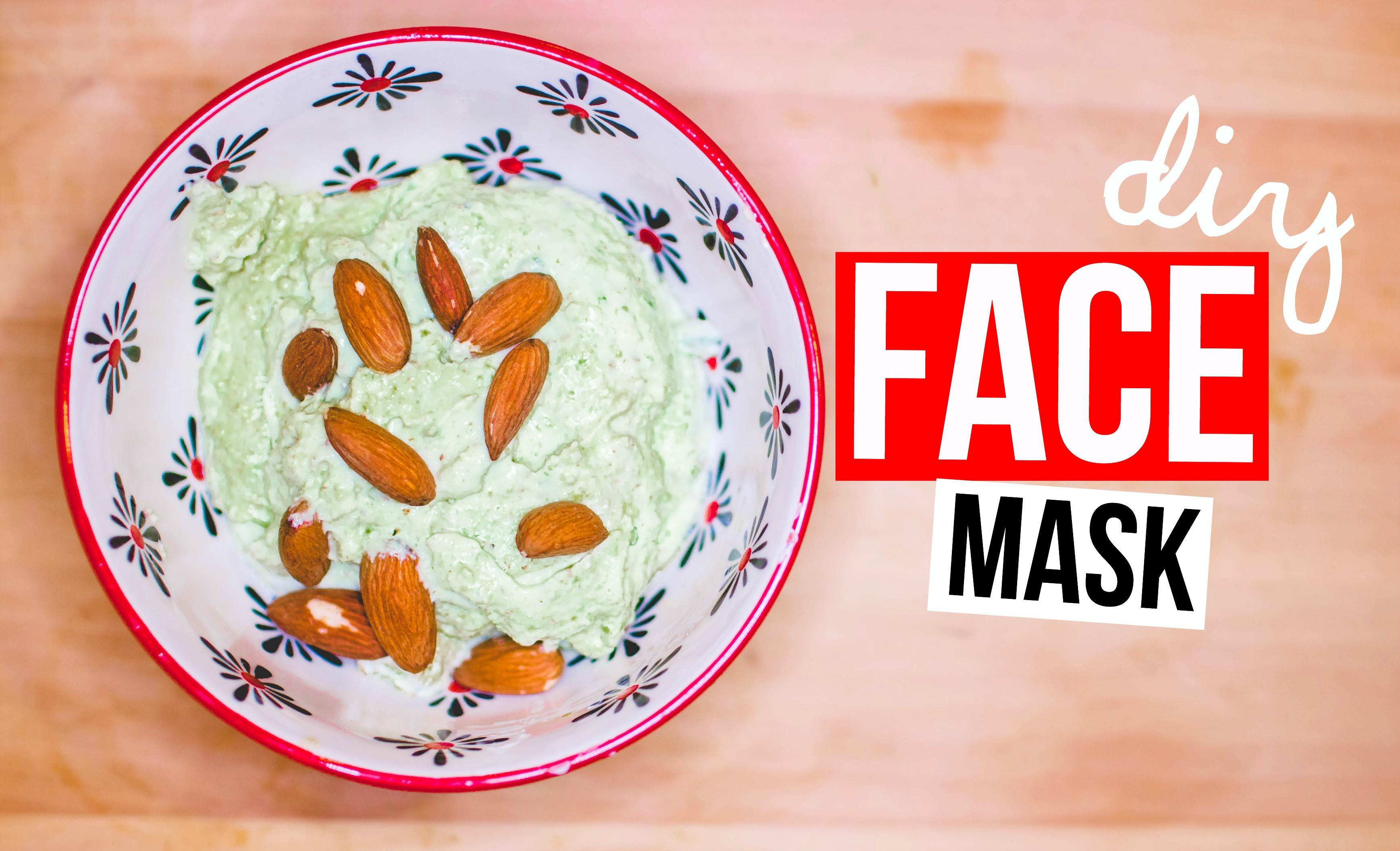 DIY Lush Face Mask  1 Minute Easy DIY Lush Inspired Face Mask – MyLifeAsEva