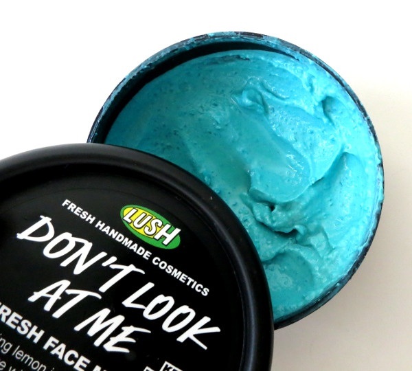 DIY Lush Face Mask  Monthly Makeup Take care of ya skin – The Warrior Ledger