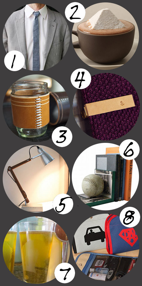 DIY Man Gifts  DIY Gift Ideas for Dudes That Aren t Duds 32 Handmade
