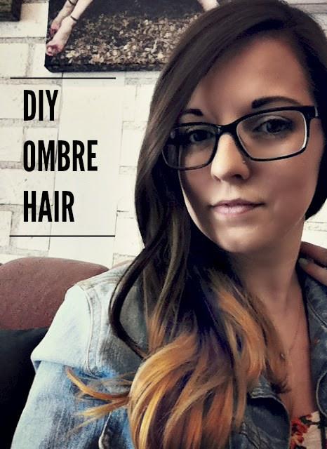 DIY Ombre Short Hair  25 Ombré Hair Tutorials