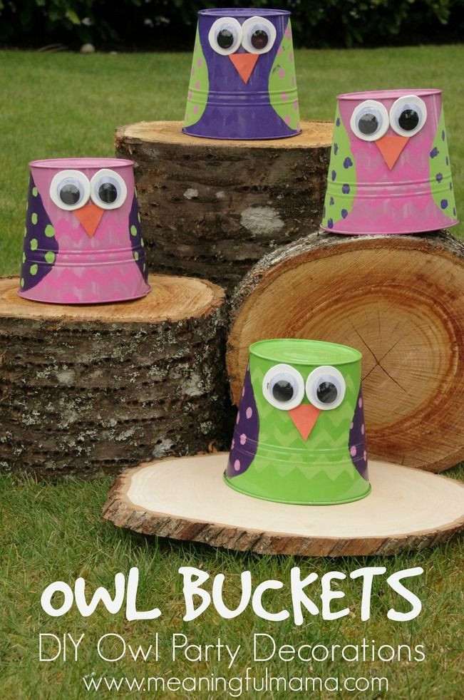 DIY Owl Baby Shower Decorations  1000 ideas about Owl Party Decorations on Pinterest