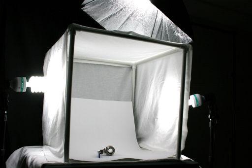 DIY Photo Studio Box  How To Build A PVC DIY Light Box DIY graphy