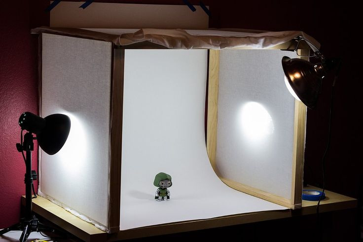 DIY Photo Studio Box  84 best Jewellery graphy Technique images on