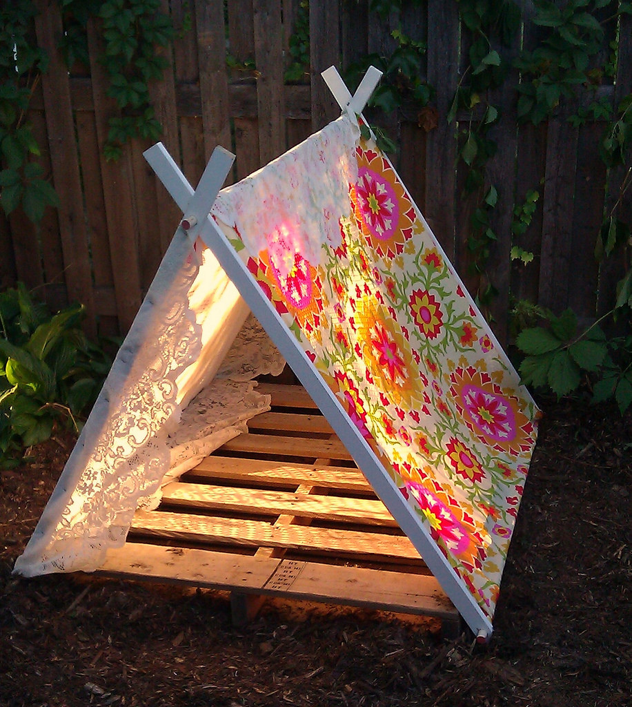 DIY Projects For Kids  DIY Backyard Ideas for Kids The Idea Room