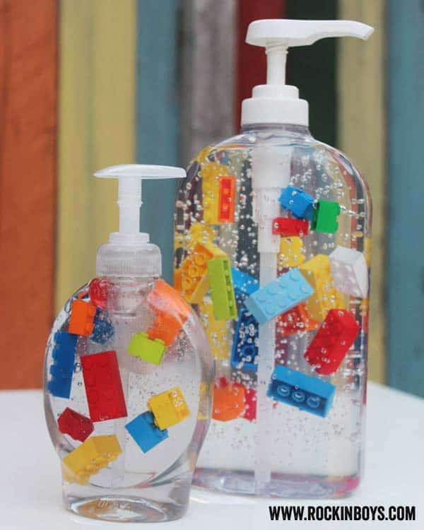 DIY Projects For Kids  Easy to Do Fun Bathroom DIY Projects for Kids