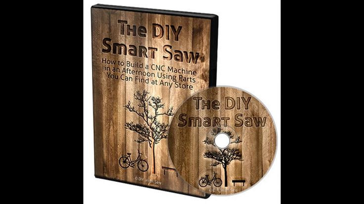 DIY Smart Saw Plans Free  12 best The DIY Smart Saw System images on Pinterest