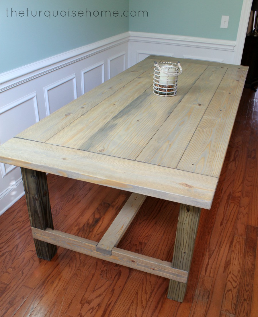 DIY Table Planners  10 Kreg Jig Projects You Will Love amazingly easy