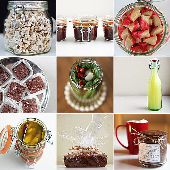 DIY Thanksgiving Gifts  25 Hostess Gifts to Bring on Thanksgiving