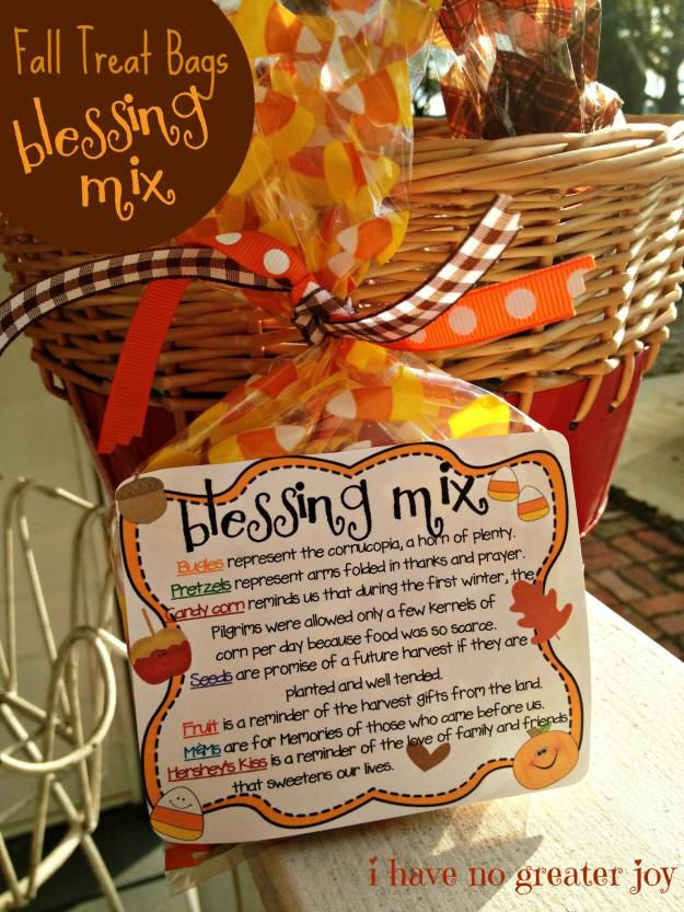 DIY Thanksgiving Gifts  25 best ideas about Thanksgiving ts on Pinterest