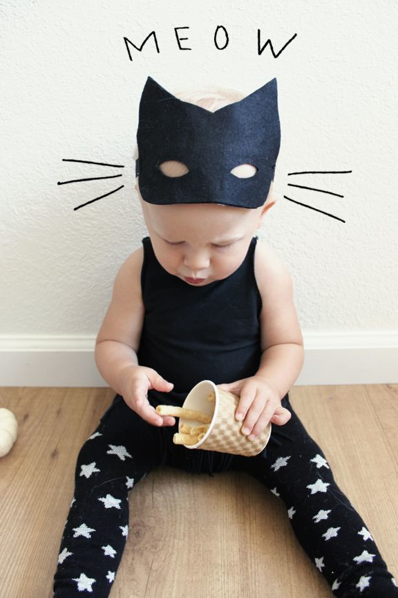 DIY Toddler Cat Costume  25 best ideas about Toddler Cat Costume on Pinterest