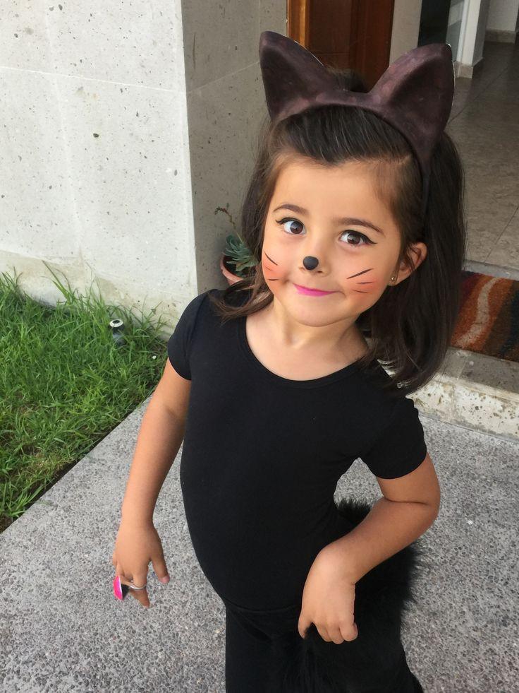 DIY Toddler Cat Costume  Best 25 Toddler cat costume ideas on Pinterest