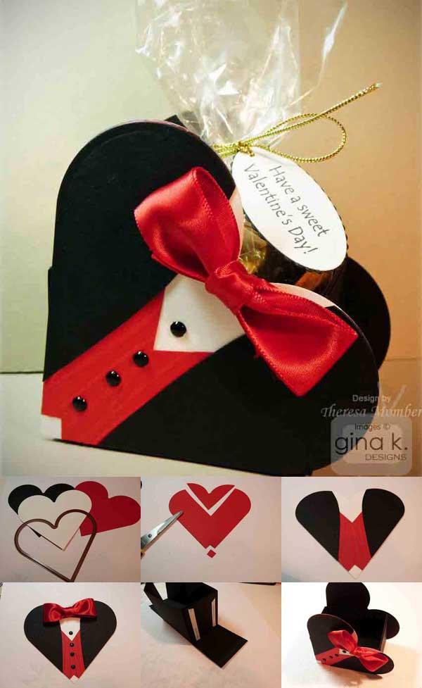 Diy Valentine Gift Ideas For Him  DIY Valentine Gifts for Him