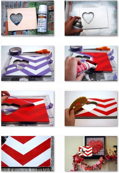 Diy Valentine Gift Ideas For Him  Homemade Valentine s Day ts for him 8 small yet