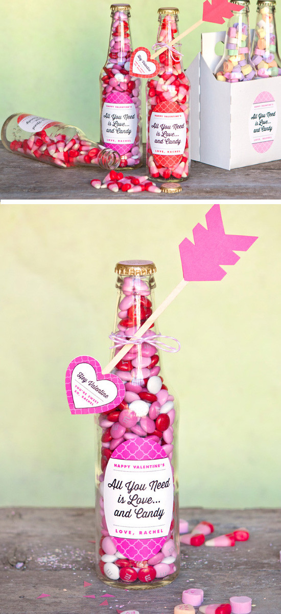 Diy Valentine Gift Ideas For Him  50 Awesome Valentines Gifts for Him