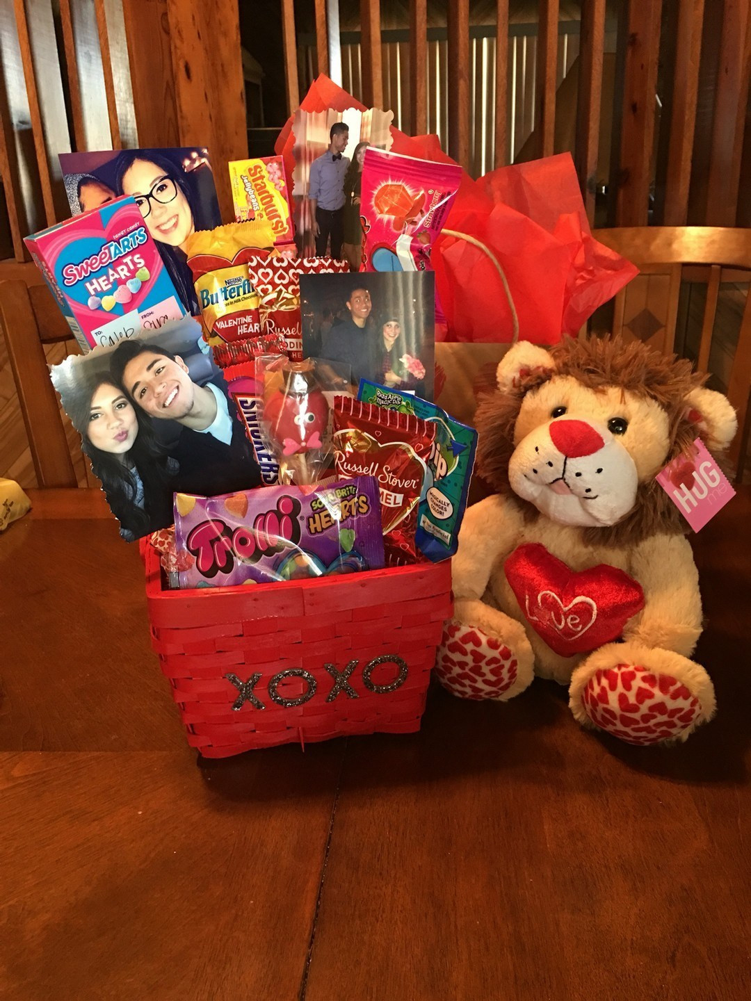 Diy Valentine Gift Ideas For Him  DIY Romantic Valentines Day Gifts For Him echitecture