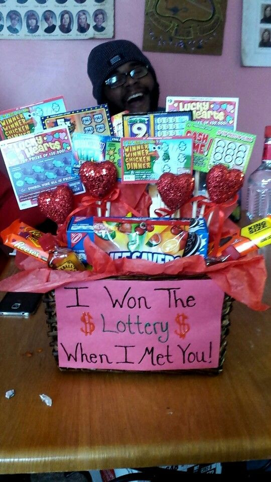 Diy Valentine Gift Ideas For Him  1000 ideas about Valentine Day Gifts on Pinterest
