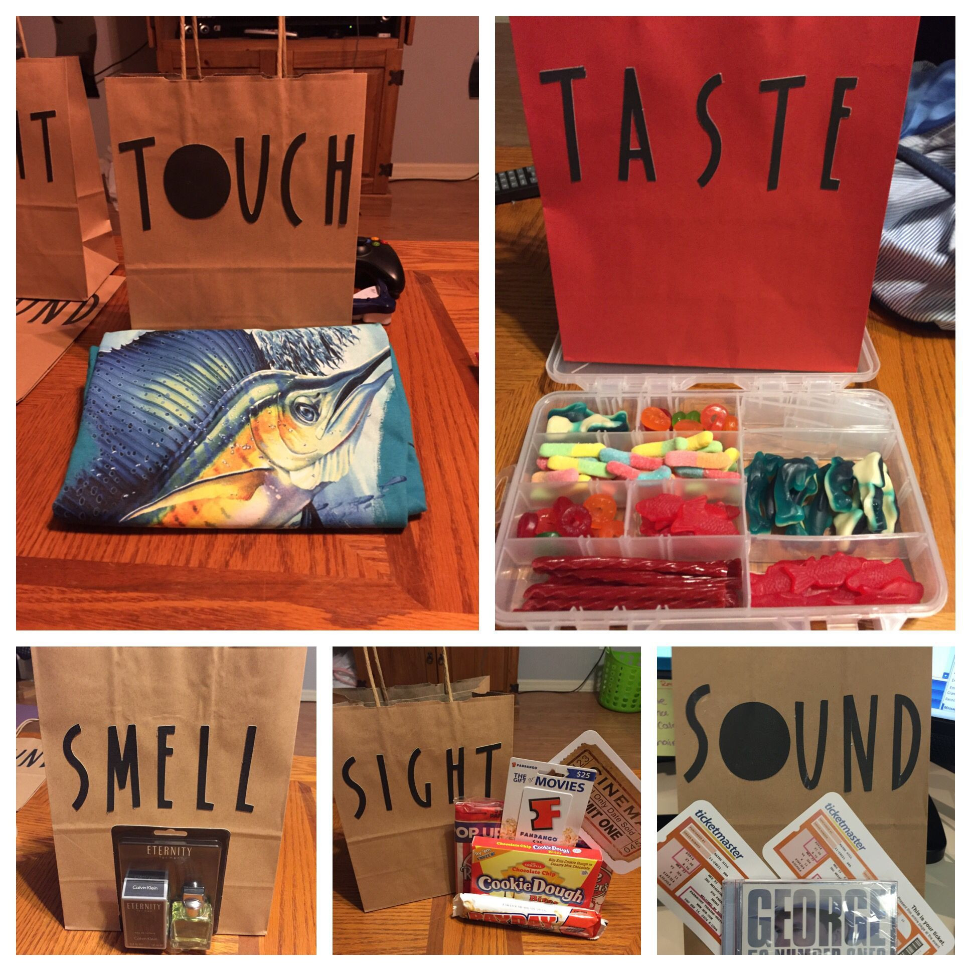 DIY Valentine'S Day Gifts For Boyfriend  35 DIY Christmas Gifts for Him You Know He ll Love