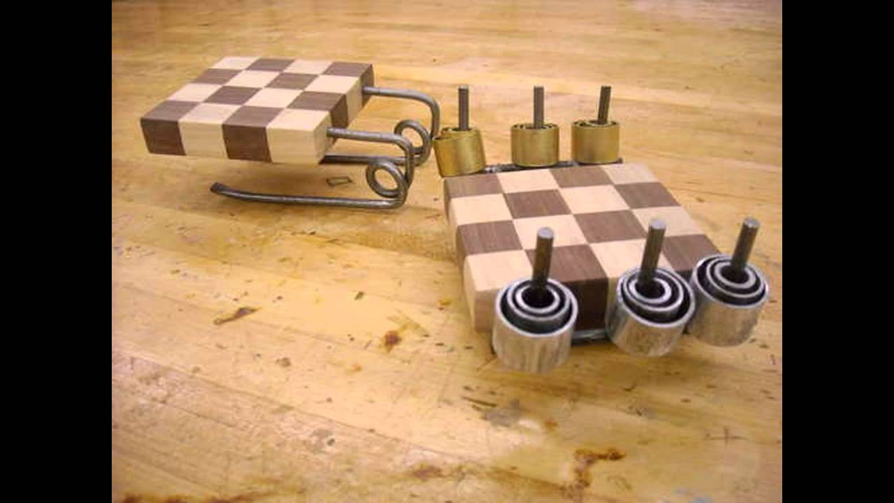 DIY Wood Art Projects  Wood craft DIY project ideas for kids