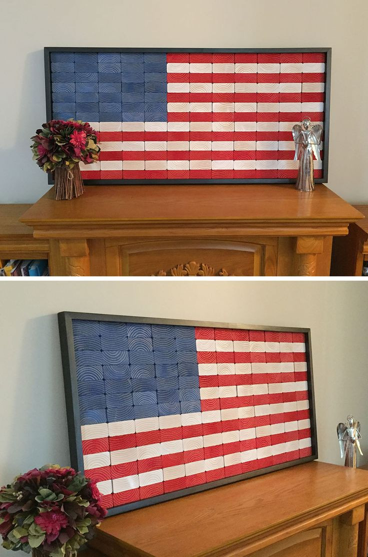 DIY Wood Art Projects  147 best Easy DIY Projects images on Pinterest