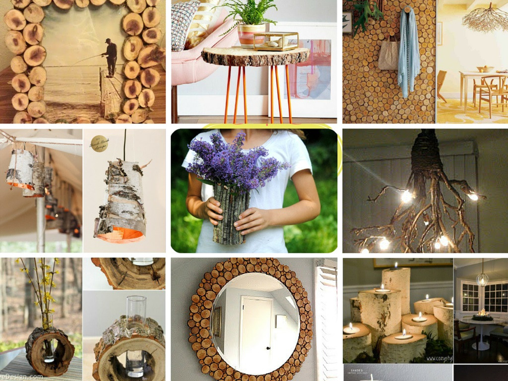DIY Wood Art Projects  13 Penny Saving Easy DIY Wood Projects in Your Bud