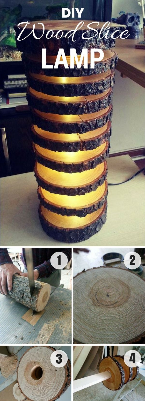 DIY Wood Art Projects  Best 25 Wood slices ideas on Pinterest
