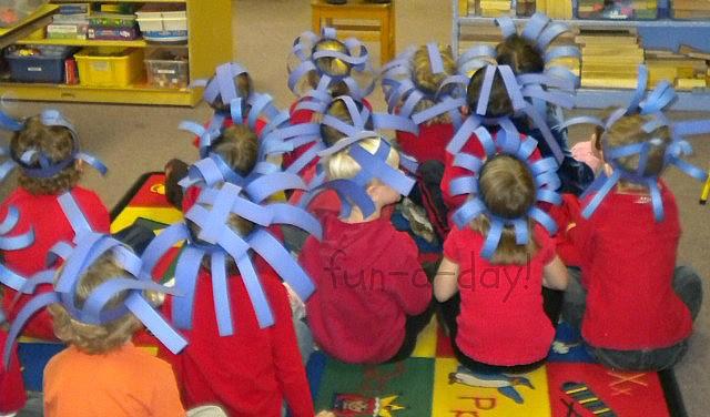Dr Seuss Craft Ideas For Preschoolers  20 Dr Seuss Activities for Preschool Kids to Enjoy