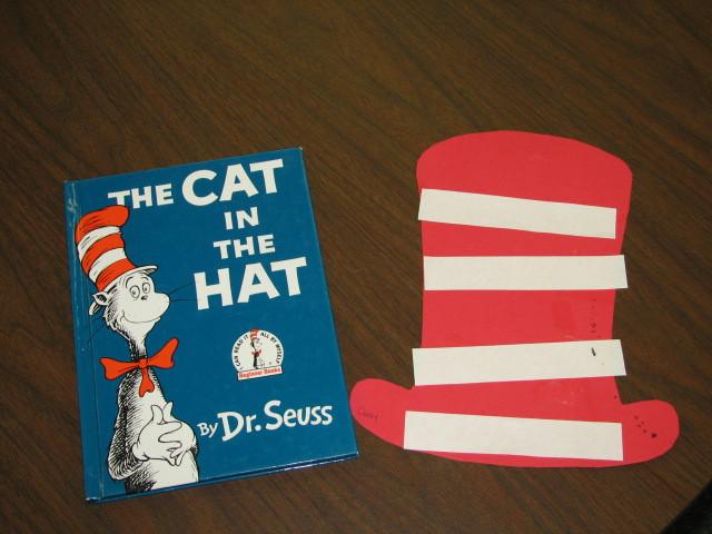 Dr Seuss Craft Ideas For Preschoolers  Preschool Ideas For 2 Year Olds Dr Seuss Preschool Ideas