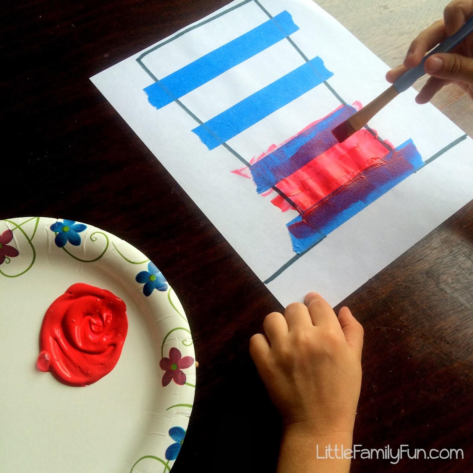 Dr Seuss Craft Ideas For Preschoolers  Easy Dr Seuss Craft