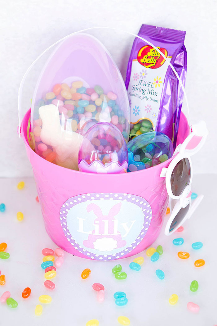 Easter Birthday Party Ideas For Boys  Kara s Party Ideas Easter Party for Kids with FREE