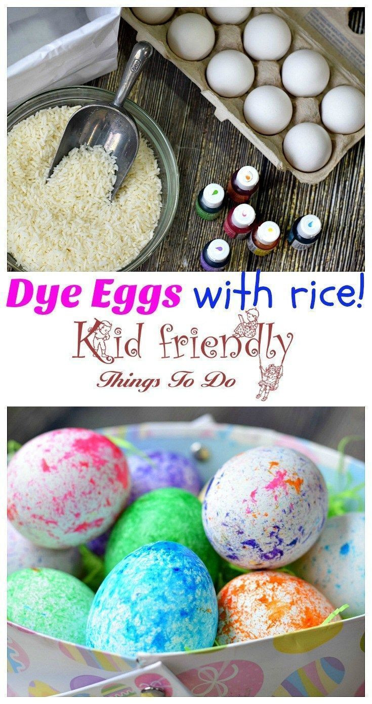Easter Egg Dying Party Ideas  17 Best images about Decorating Easter Eggs on Pinterest