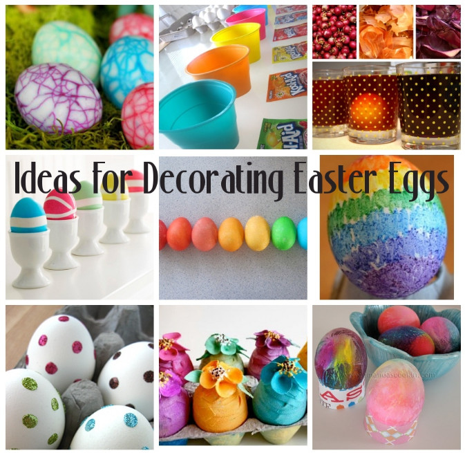Easter Egg Dying Party Ideas  Mom Fab Fun – Fun Ideas for Coloring Easter Eggs