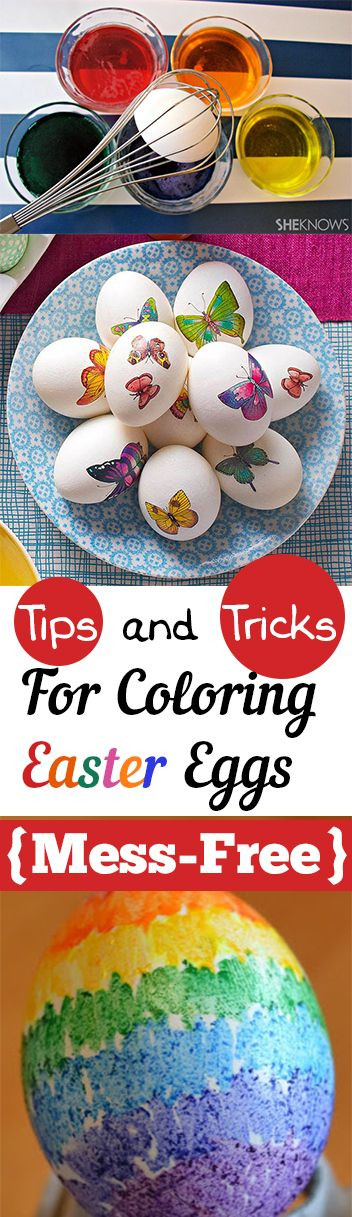 Easter Egg Dying Party Ideas  Best 25 Egg dye ideas on Pinterest