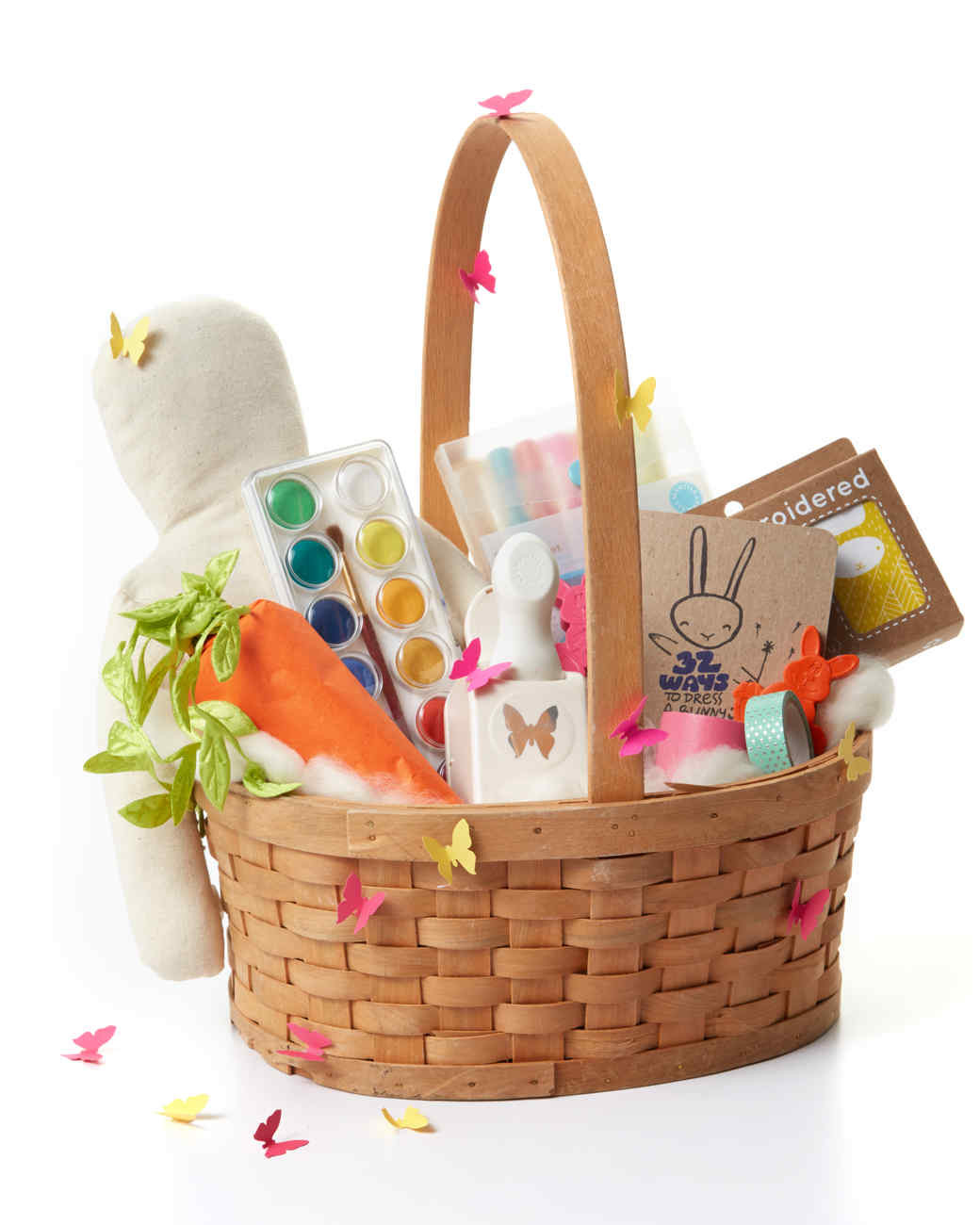 Easter Gift Ideas For Girlfriend  31 Awesome Easter Basket Ideas
