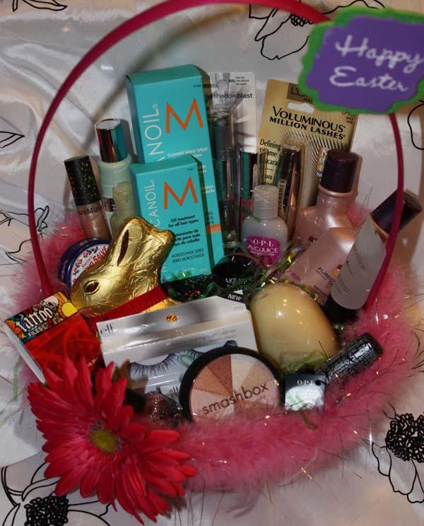 Easter Gift Ideas For Girlfriend  25 Cool Easter Basket Ideas 2014 Starsricha
