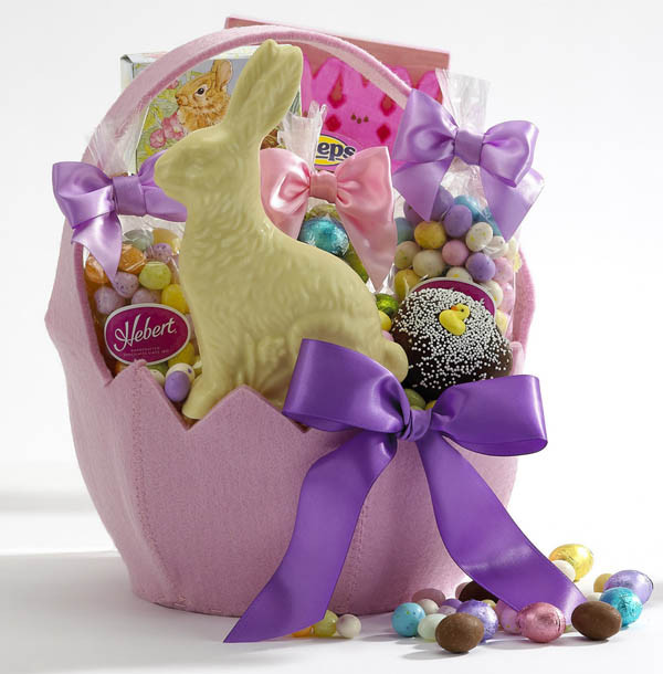 Easter Gift Ideas For Girlfriend  easter t ideas for girlfriend Easyday