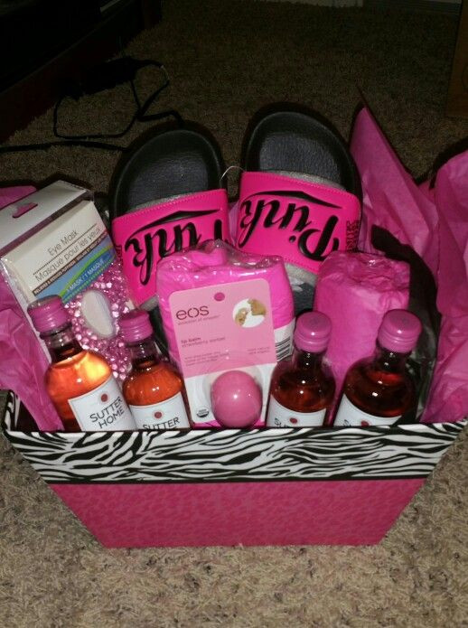 Easter Gift Ideas For Girlfriend  1000 ideas about Food Gift Baskets on Pinterest