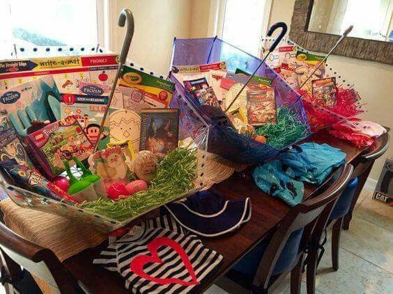 Easter Gift Ideas For Girlfriend  25 Great Easter Basket Ideas