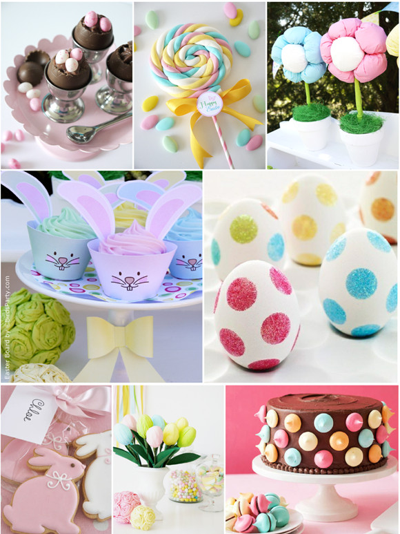 Easter Kid Party Ideas  Very Last Minute Easter Party Ideas Party Ideas