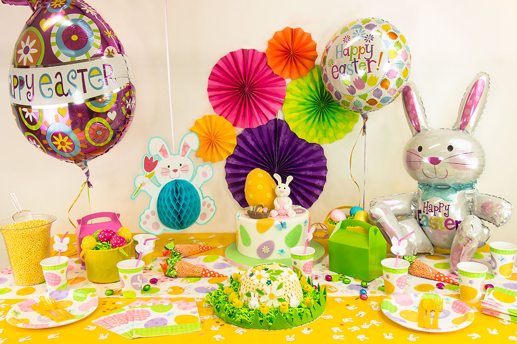Easter Kid Party Ideas  Easter Party Ideas & Activities for Kids