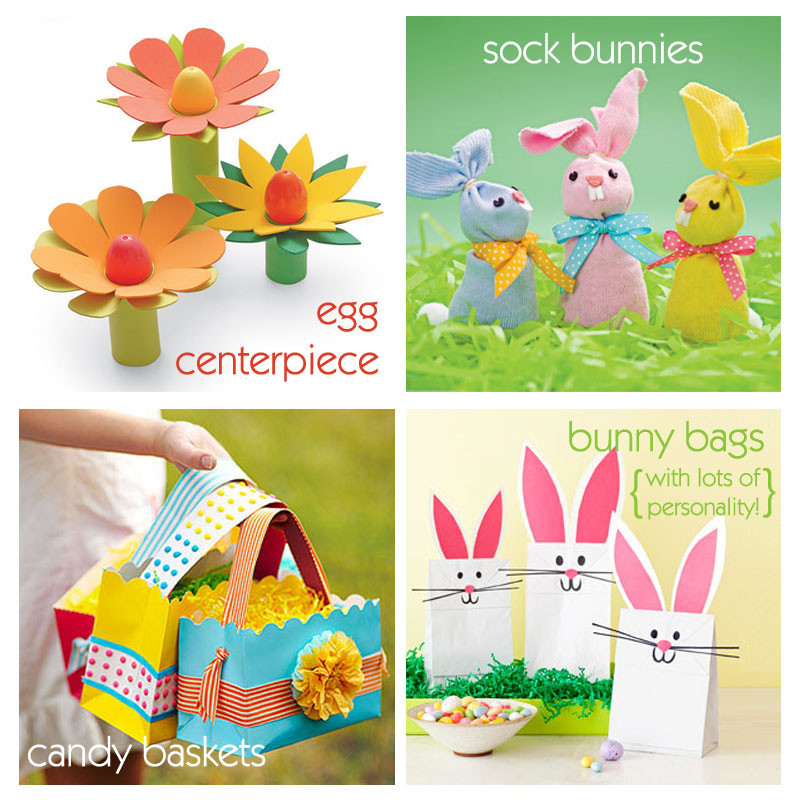 Easter Kid Party Ideas  Mrs Jackson s Class Website Blog Easter Crafts for