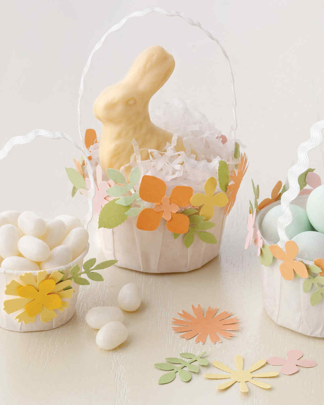 Easter Party Ideas Martha Stewart  Easter Kids Crafts and Activities