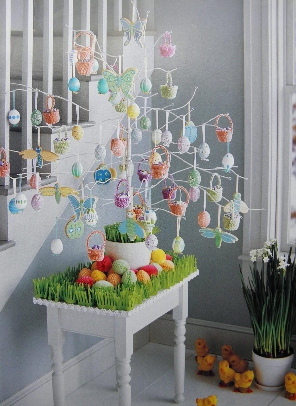 Easter Party Ideas Martha Stewart  Good Things by David Martha by Mail Beautiful Bug