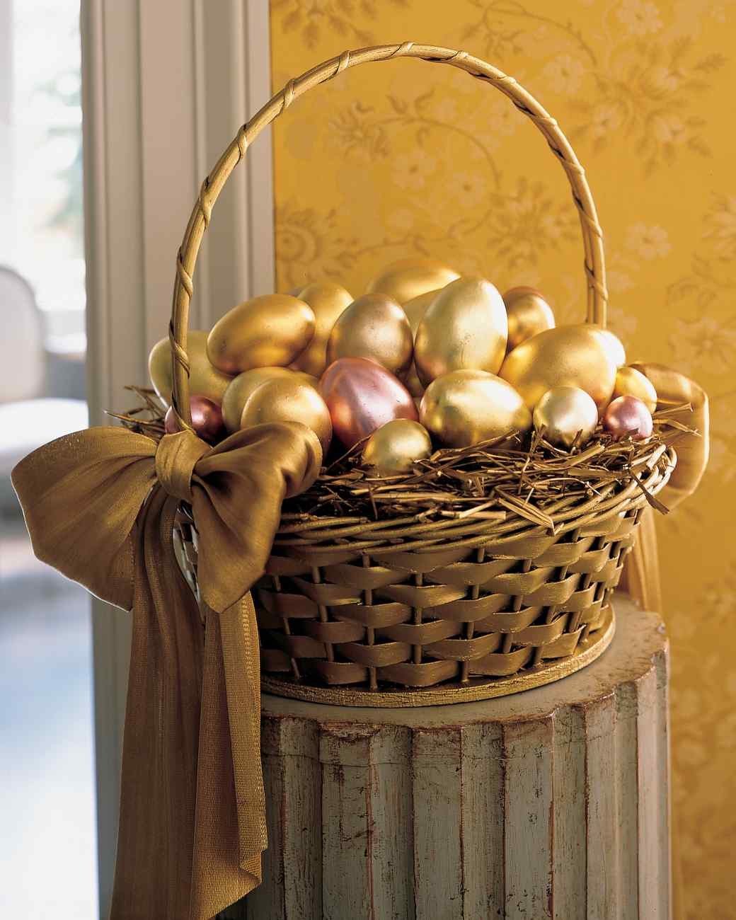 Easter Party Ideas Martha Stewart  Easter Eggs to Dye For – Snippets of Design