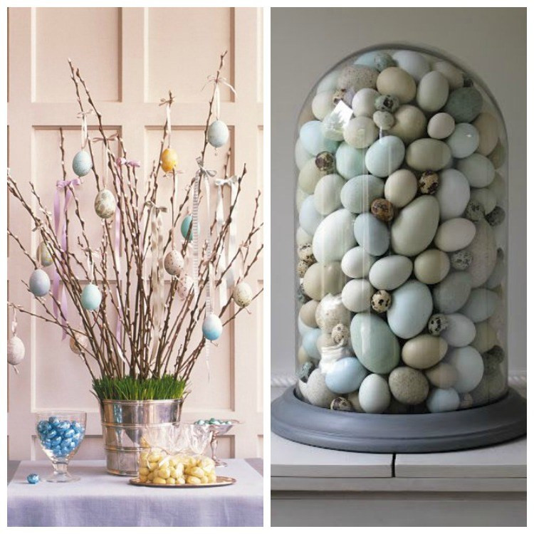 Easter Party Ideas Martha Stewart  DIY Easter Decorating Ideas DIY Decorator